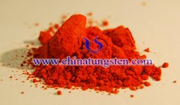 methyl orange picture