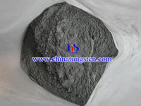 Waste Tungsten Powder Photo